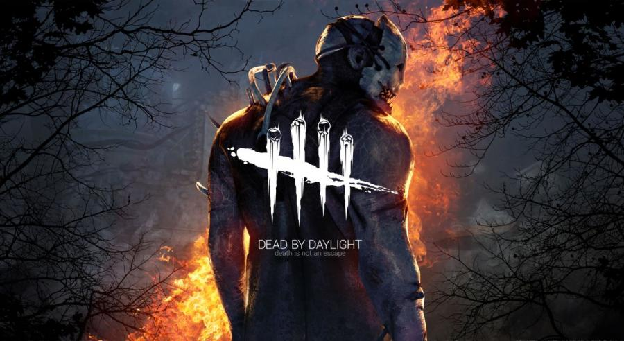 Dead by Daylight Screenshot 8