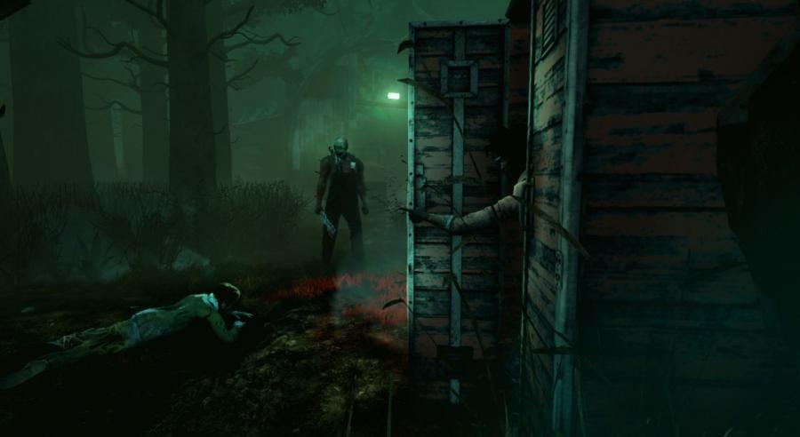 Dead by Daylight Screenshot 6