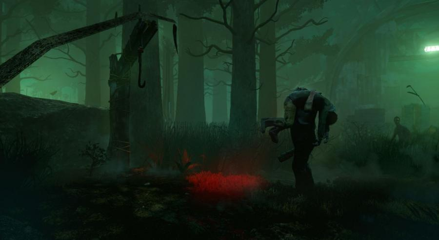 Dead by Daylight Screenshot 5