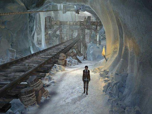 Syberia 2 Screenshot 6