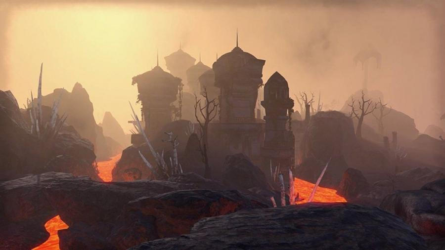 The Elder Scrolls Online - Morrowind (Expansion) Screenshot 3