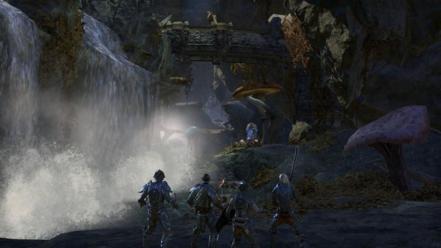The Elder Scrolls Online - Morrowind (Expansion) Screenshot 4