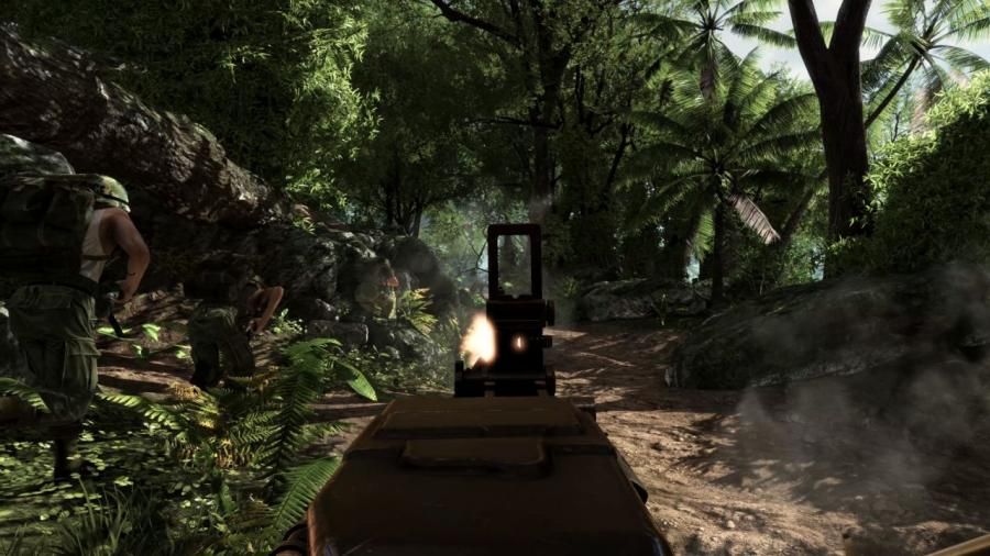Rising Storm 2 Vietnam - Digital Deluxe Edition Screenshot 4
