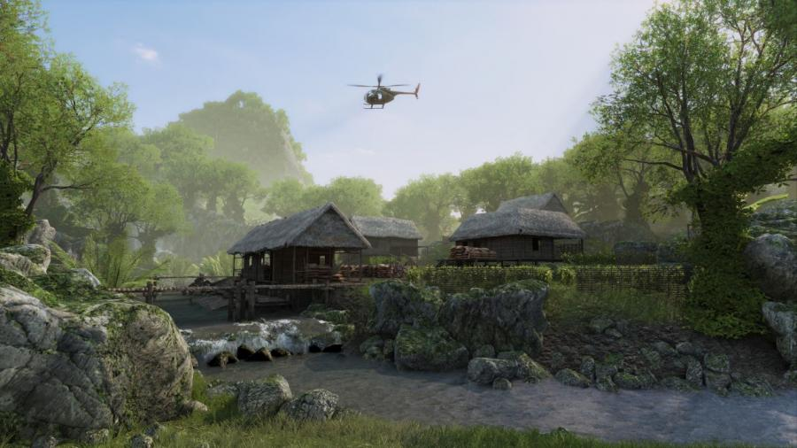 Rising Storm 2 Vietnam - Digital Deluxe Edition Screenshot 8