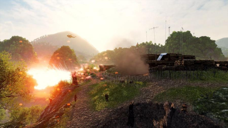 Rising Storm 2 Vietnam - Digital Deluxe Edition Screenshot 6