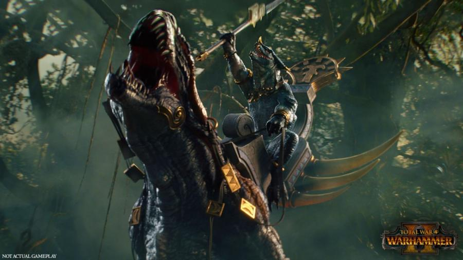 Total War Warhammer 2 Screenshot 4