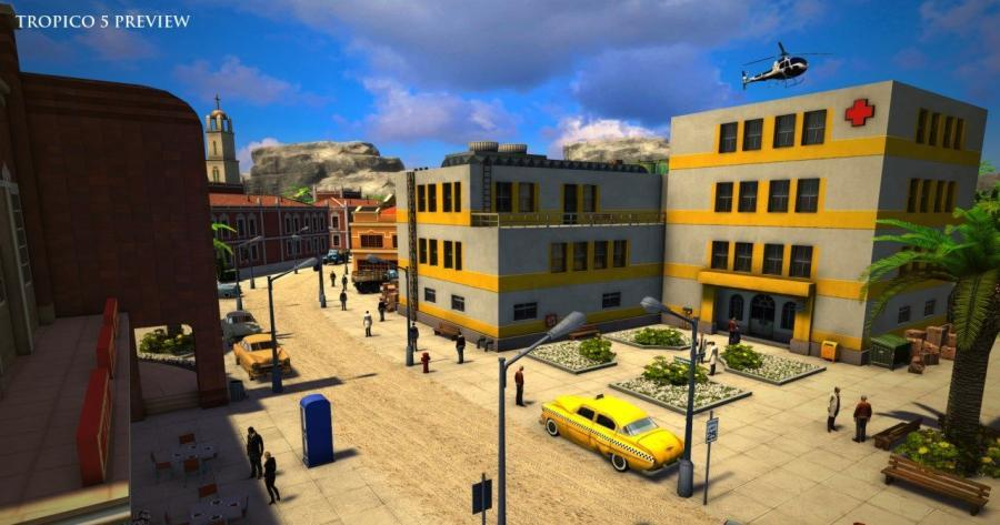 Tropico 5 - Complete Collection Screenshot 6