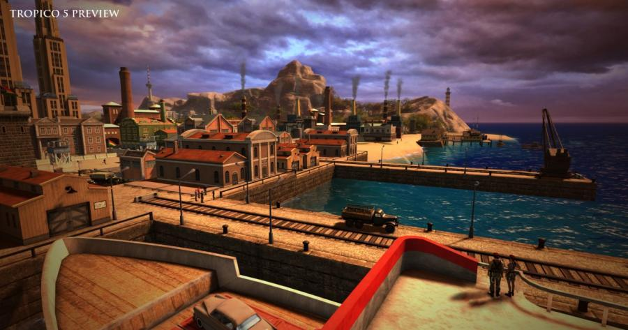 Tropico 5 - Complete Collection Screenshot 4