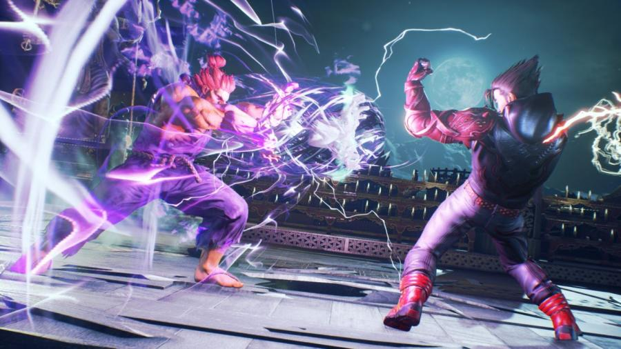 Tekken 7 - Deluxe Edition Screenshot 5