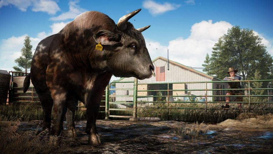 Far Cry 5 - Deluxe Edition Screenshot 5