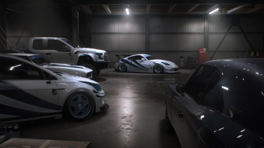 Need for Speed Payback Screenshot 3