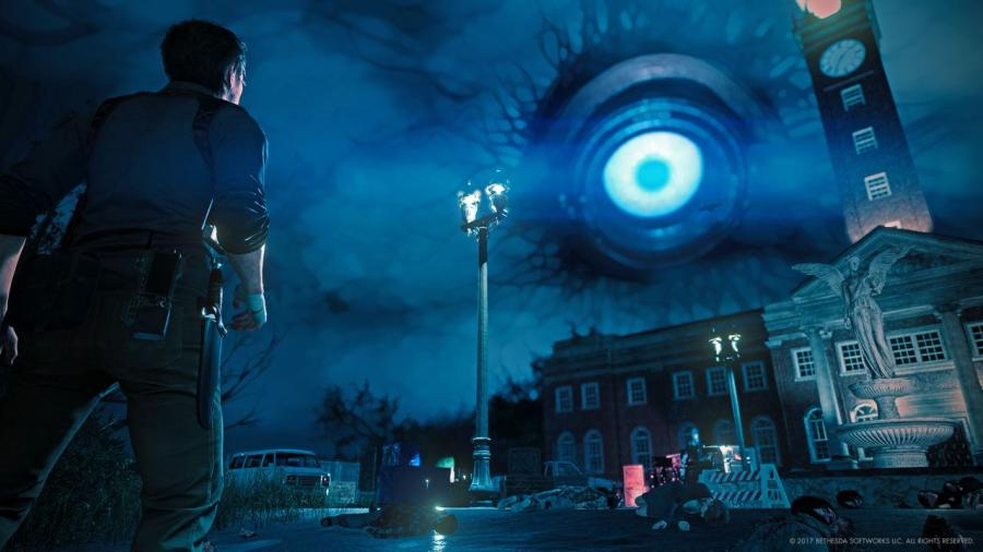 The Evil Within 2 Screenshot 4