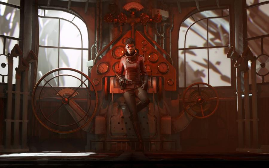 Dishonored - Death of the Outsider Screenshot 2