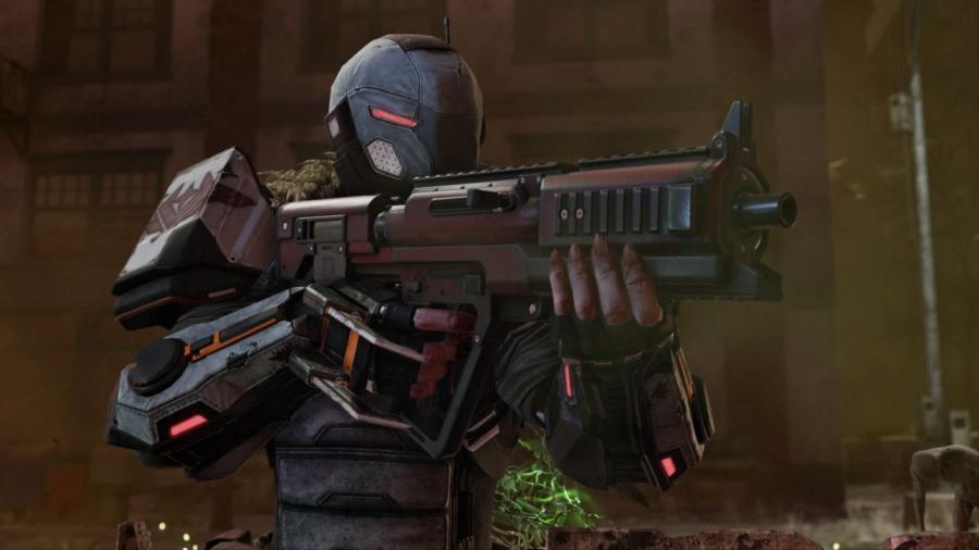 XCOM 2 - War of the Chosen (DLC) Screenshot 4