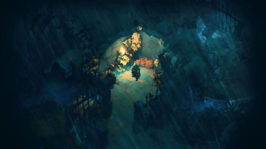 Battle Chasers - Nightwar Screenshot 5