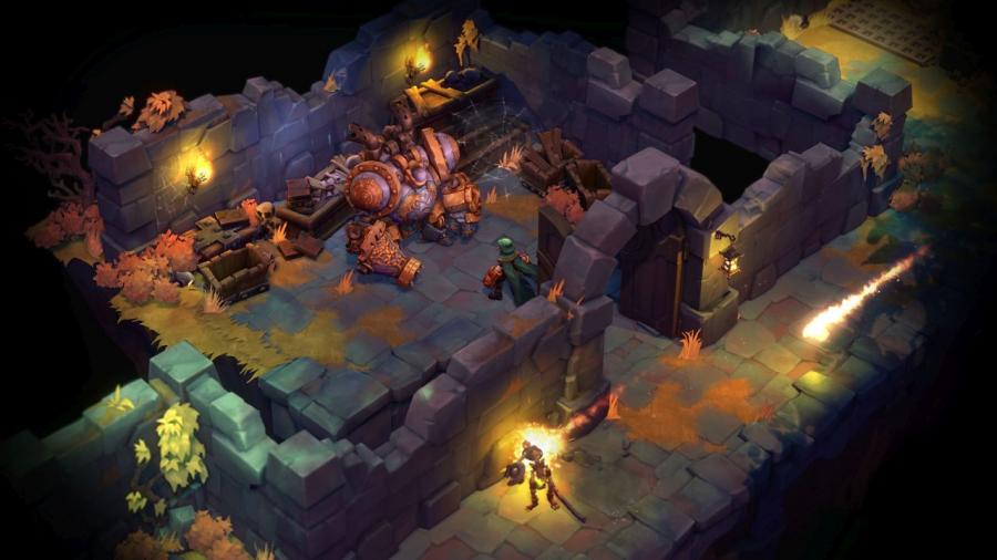 Battle Chasers - Nightwar Screenshot 7