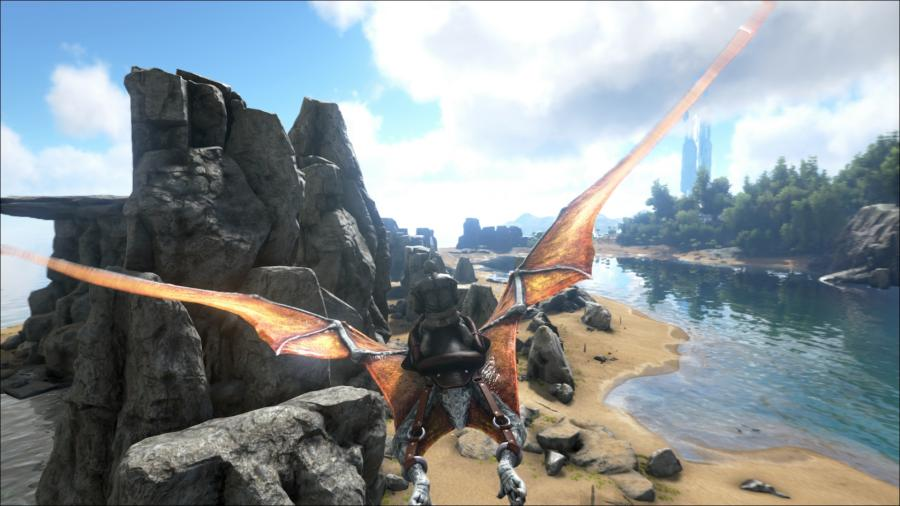 ARK - Survival Evolved Screenshot 2