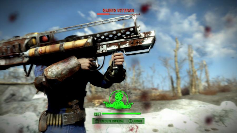 Fallout 4 - Game of the Year Edition Screenshot 3
