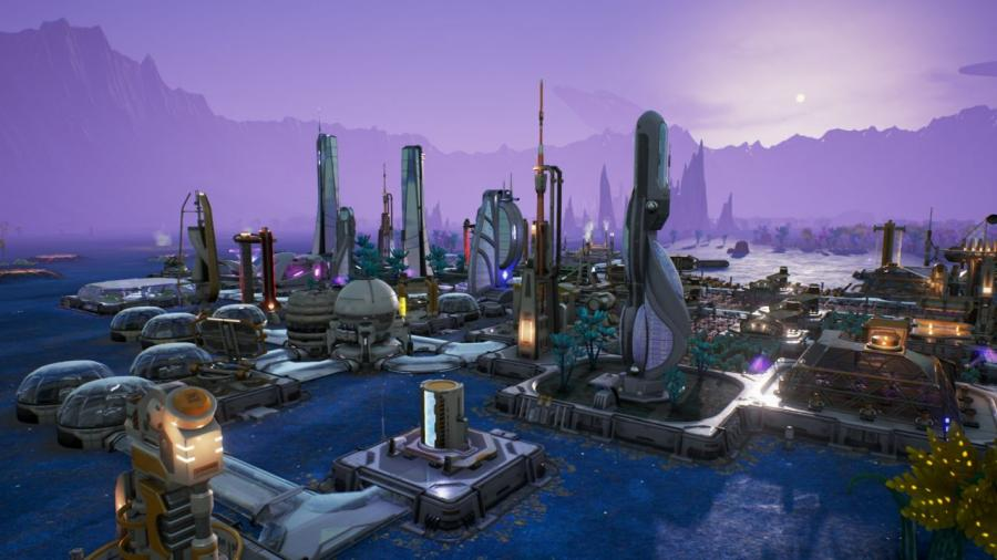 Aven Colony Screenshot 2