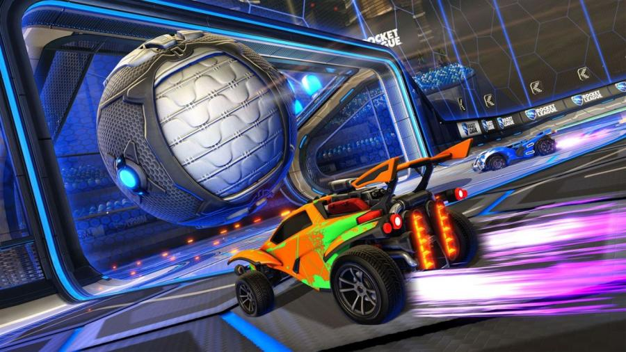 Rocket League - Xbox One Download Code Screenshot 5