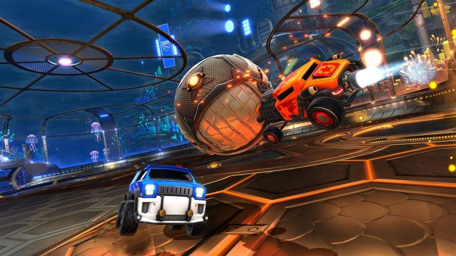 Rocket League - Xbox One Download Code Screenshot 3