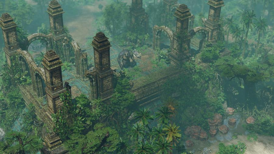 SpellForce 3 Screenshot 3
