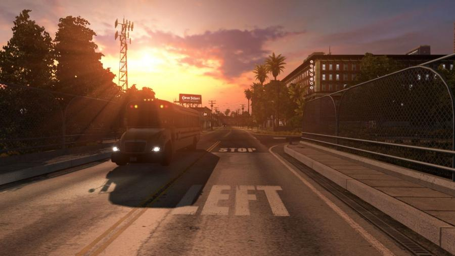 American Truck Simulator - Gold Edition Screenshot 9