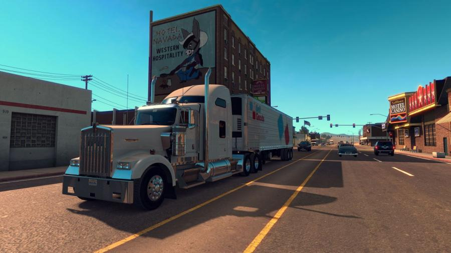 American Truck Simulator - Gold Edition Screenshot 8