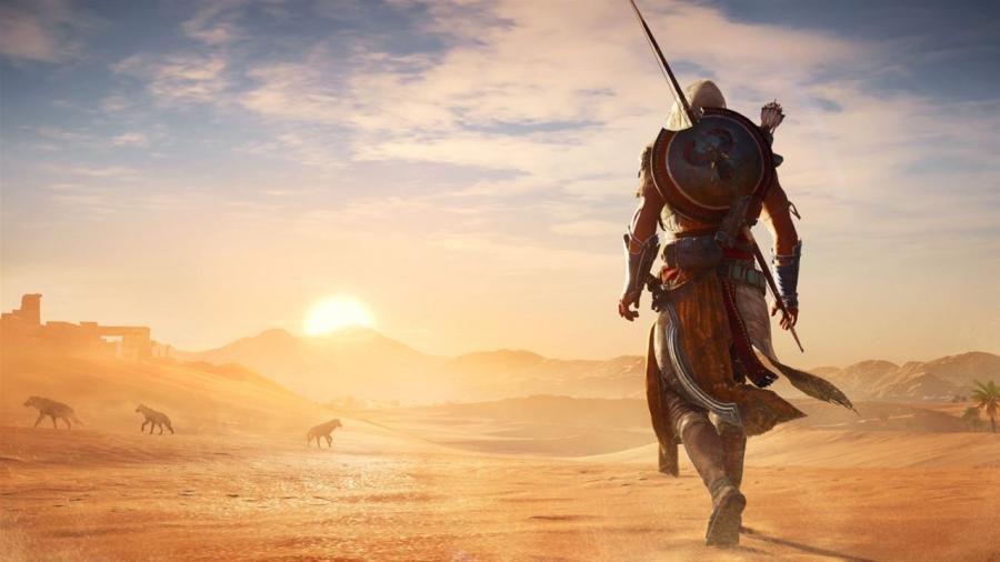 Assassin's Creed Origins - Xbox One Download Code Screenshot 4