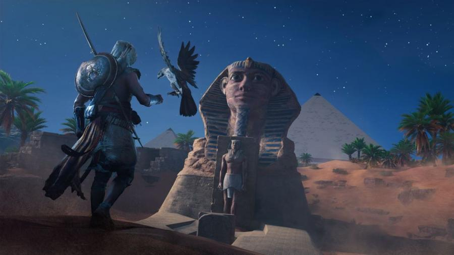 Assassin's Creed Origins - Xbox One Download Code Screenshot 5