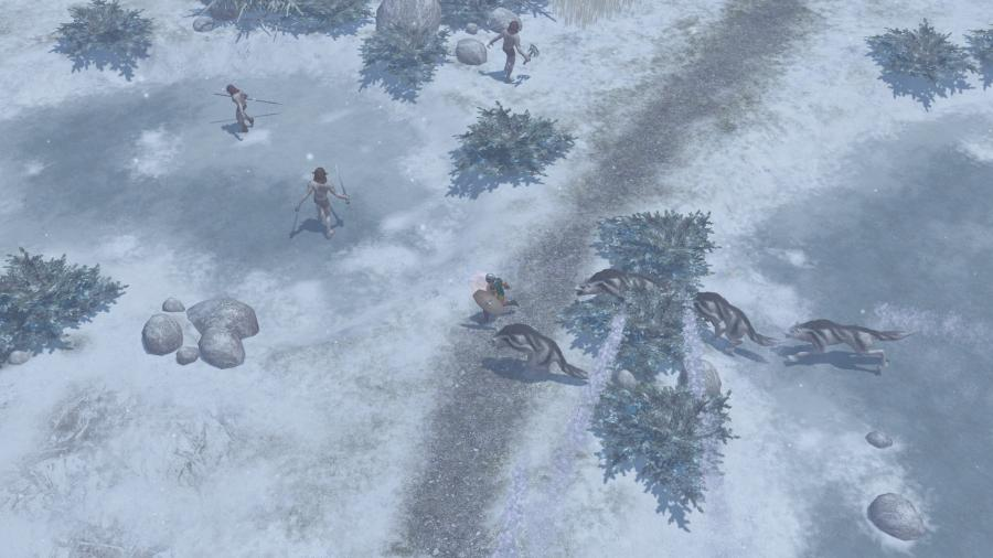 Titan Quest - Ragnarok (DLC) Screenshot 6