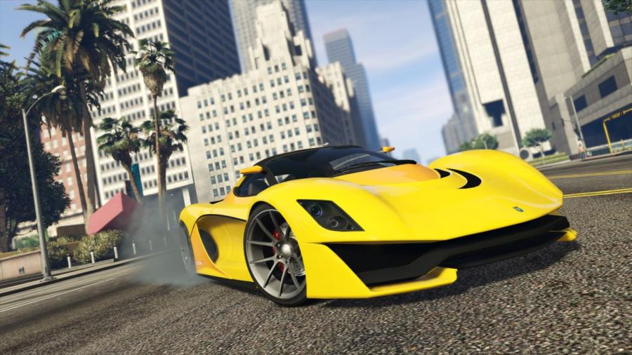 Grand Theft Auto V (GTA 5) - Criminal Enterprise Starter Pack DLC Screenshot 6