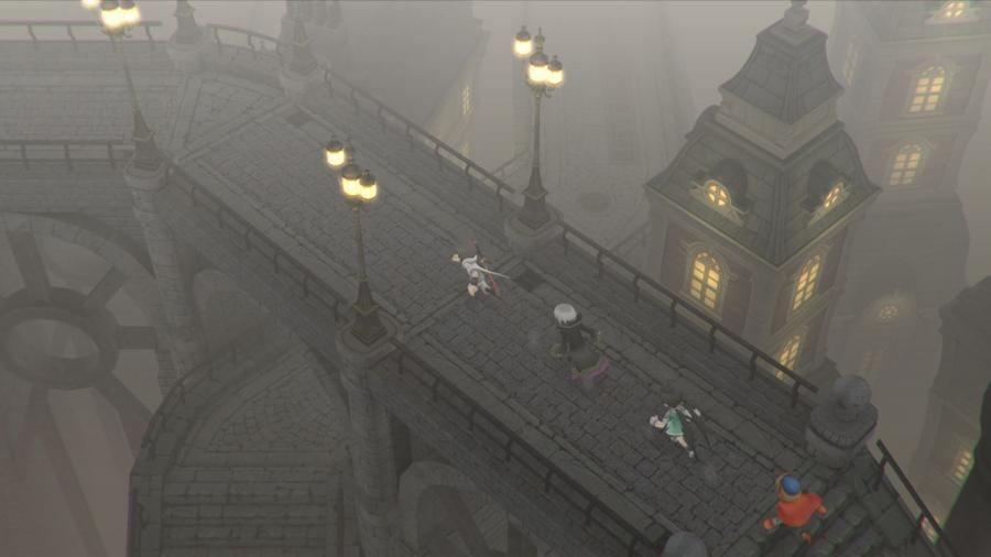 Lost Sphear Screenshot 5