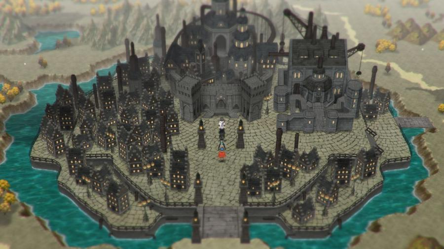 Lost Sphear Screenshot 6