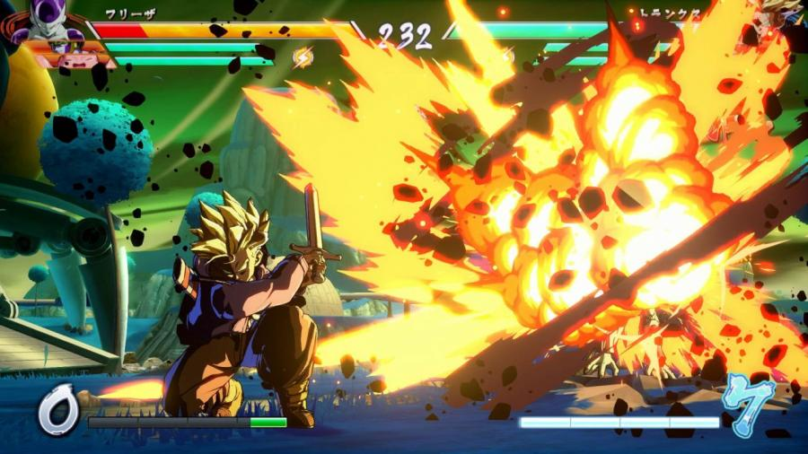 Dragon Ball FighterZ - Ultimate Edition Screenshot 8