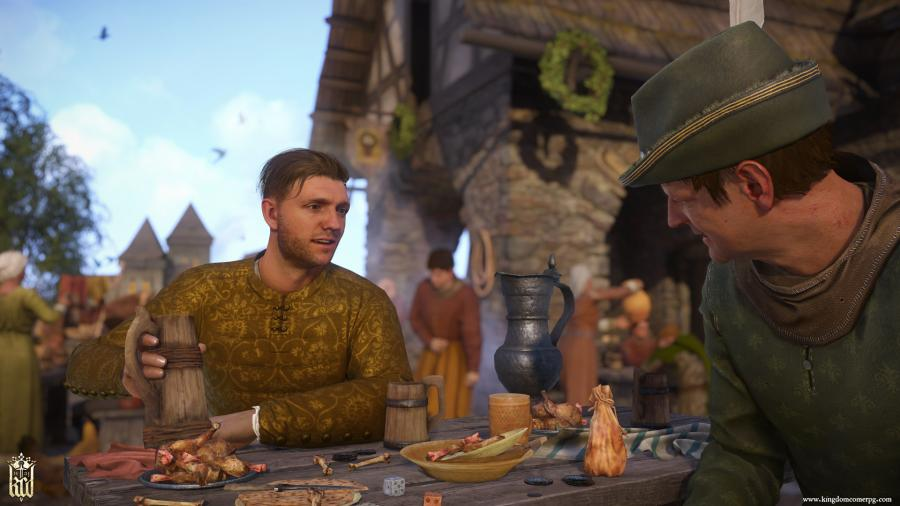 Kingdom Come: Deliverance Screenshot 6