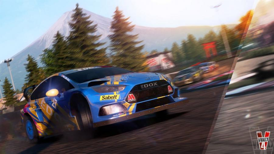 V-Rally 4 Screenshot 2