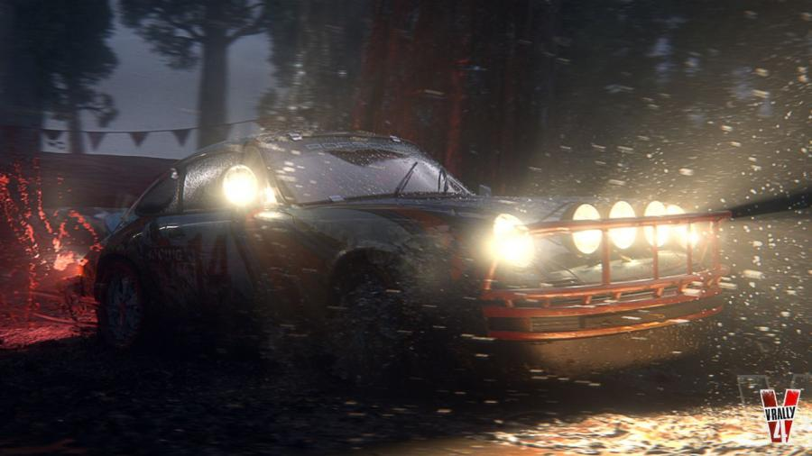 V-Rally 4 Screenshot 4