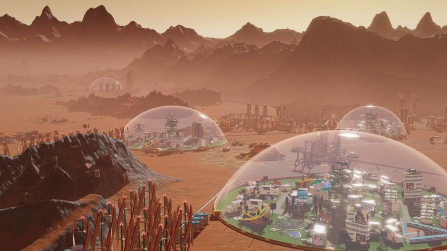 Surviving Mars Screenshot 5