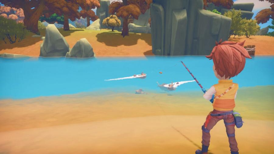 My Time At Portia Screenshot 9