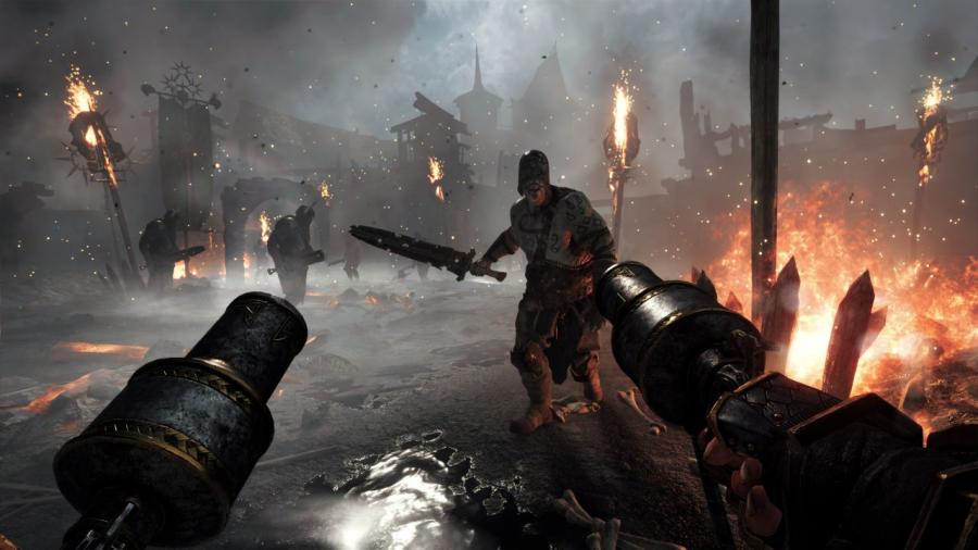 Warhammer Vermintide 2 - Collector's Edition Screenshot 9