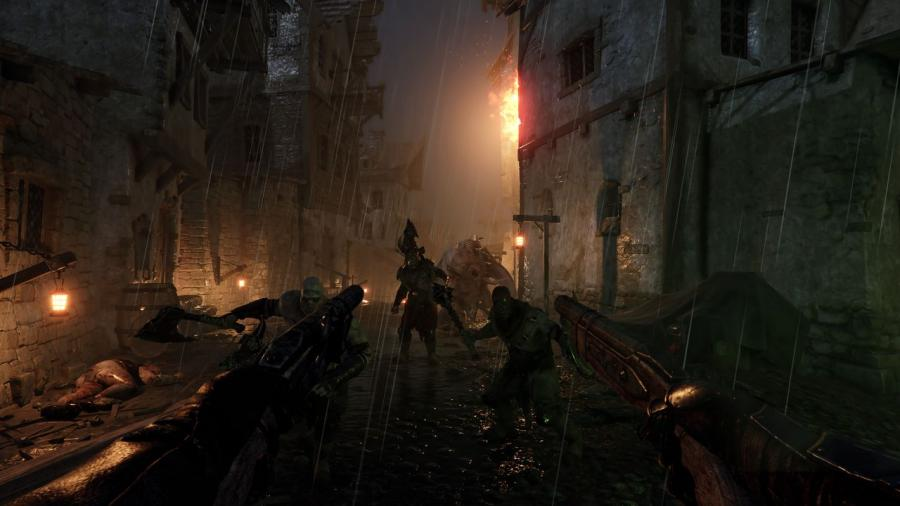 Warhammer Vermintide 2 - Collector's Edition Screenshot 6