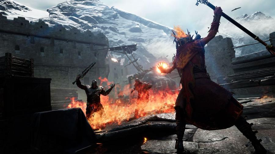 Warhammer Vermintide 2 - Collector's Edition Screenshot 2