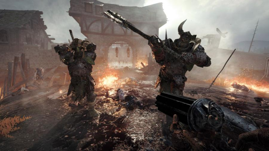 Warhammer Vermintide 2 - Collector's Edition Screenshot 3