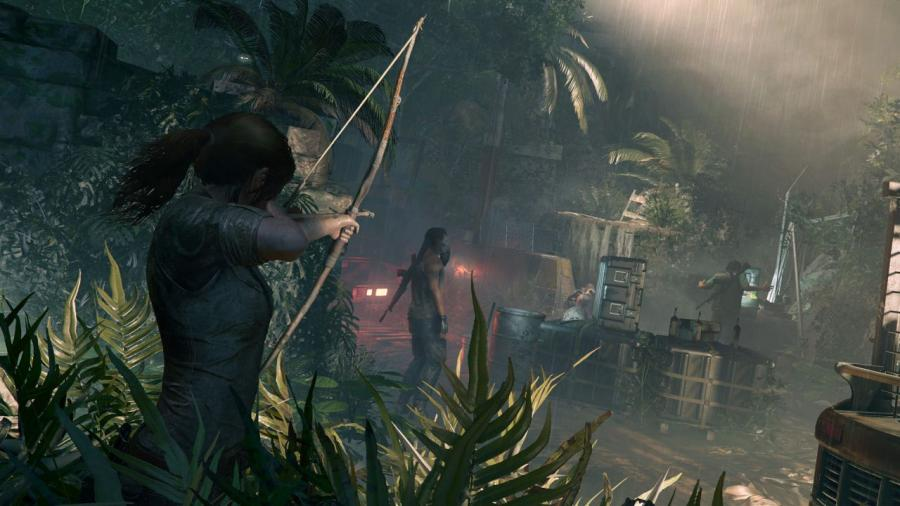 Shadow of the Tomb Raider Screenshot 6
