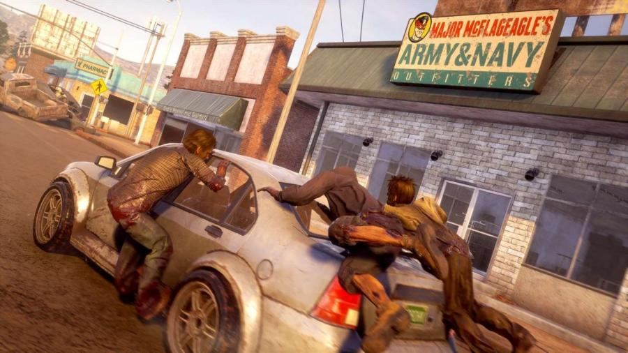 State of Decay 2 (Xbox One / Windows 10) Screenshot 2