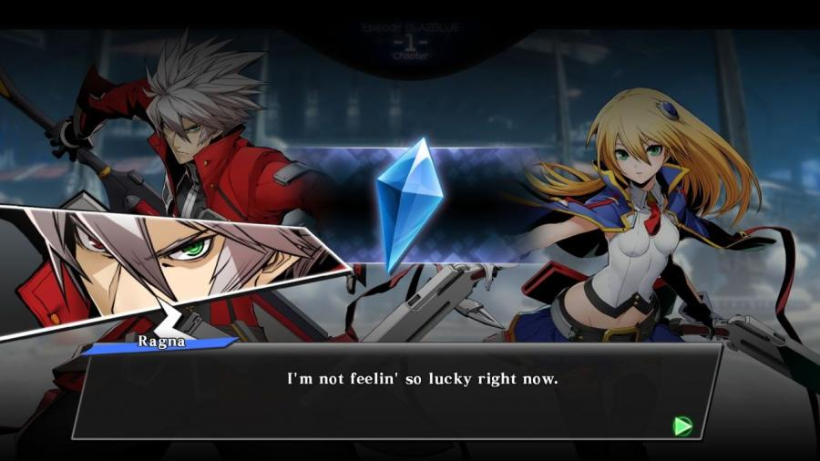 BlazBlue - Cross Tag Battle Screenshot 6