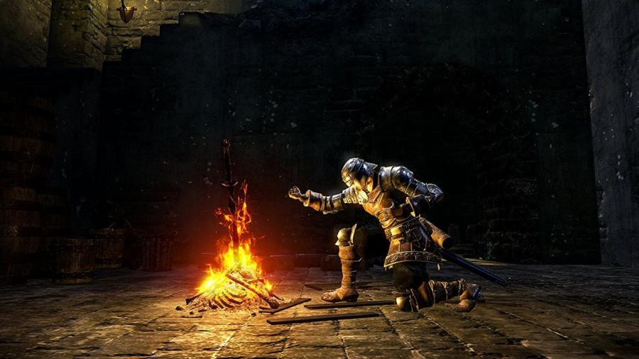 Dark Souls Remastered Screenshot 2