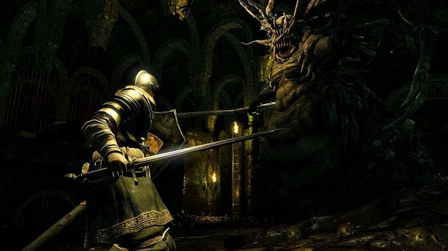 Dark Souls Remastered Screenshot 6