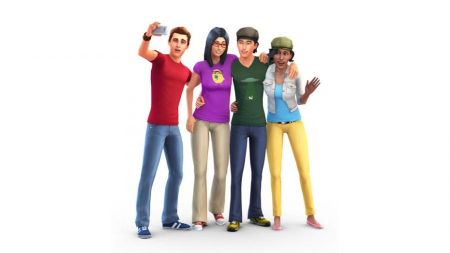 The Sims 4 + Seasons Bundle (original game + expansion) Screenshot 8